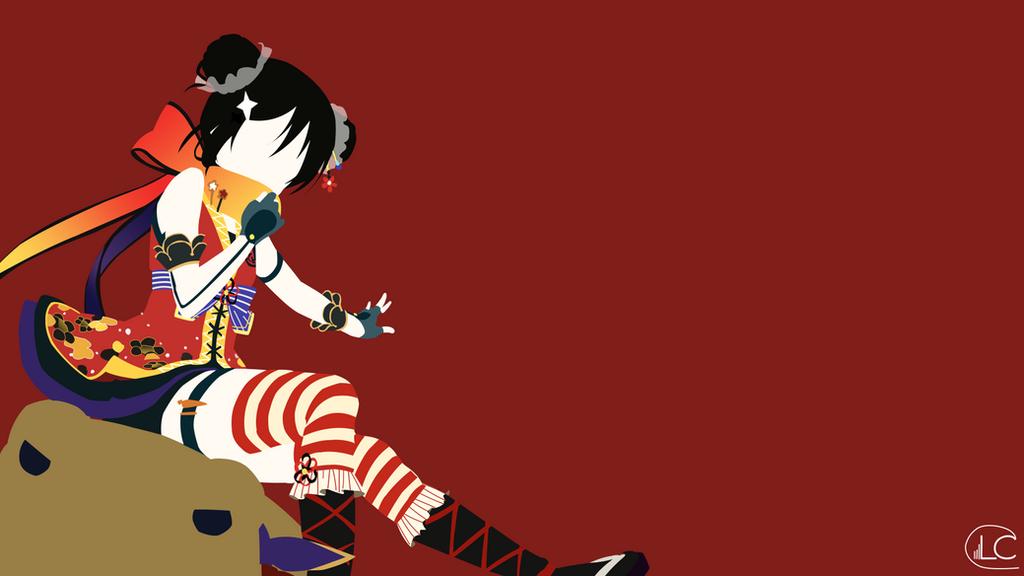 Nico Yazawa Love Live Minimalist Anime by Lucifer012 on ...