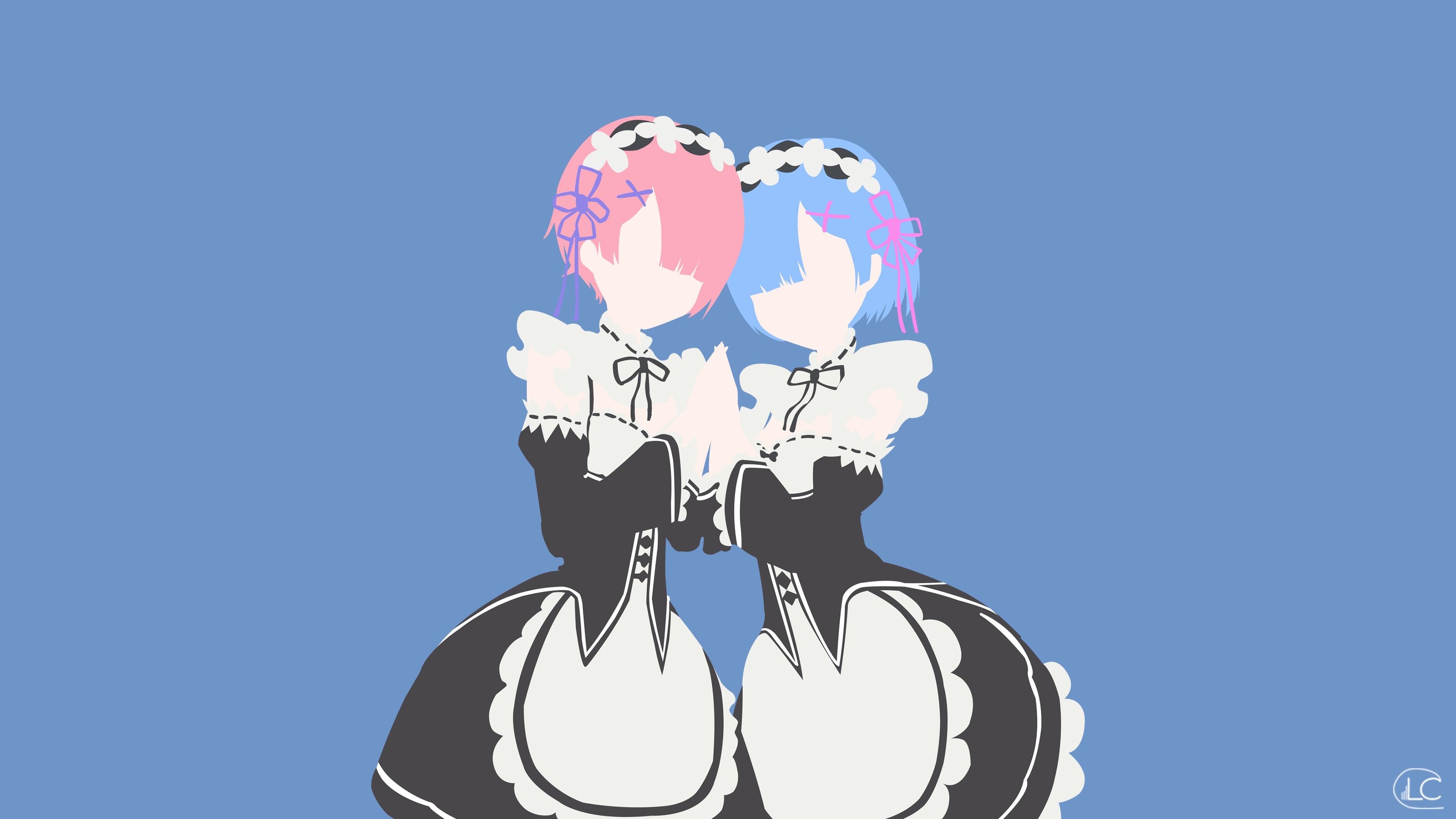 Cool Art Design Anime Wallpaper