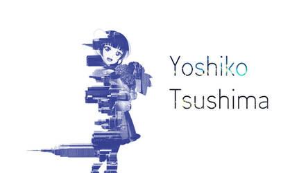 Tsushima Yoshiko