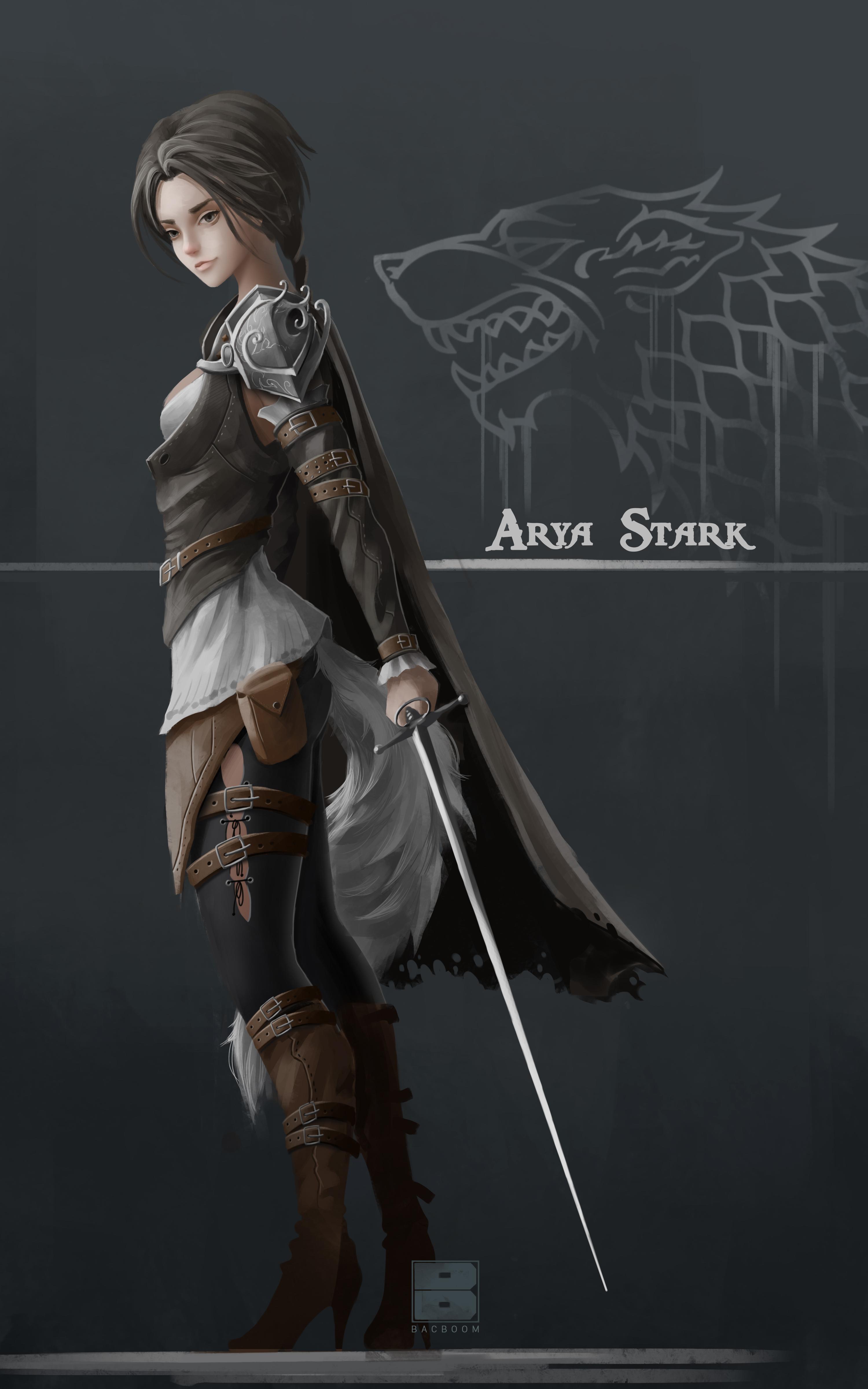 Game of thrones Fan art by BacBoom1 on DeviantArt