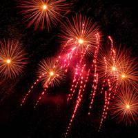 Fireworks by fiilistelija