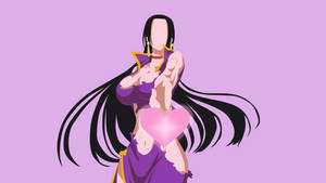Boa Hancock(One Piece)