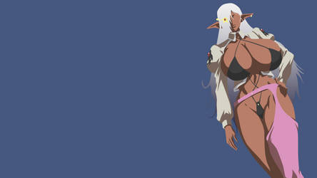 Miria(Elf Hime Nina)