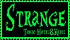 Strange ss by Starrphyre