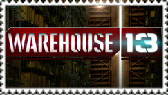 Warehouse 13 by Starrphyre