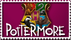 Pottermore Icon by Starrphyre