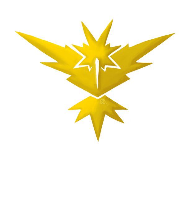 Team Instinct Logo by Starrphyre