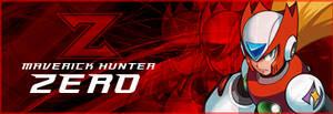 Maverick Hunter Zero Sig