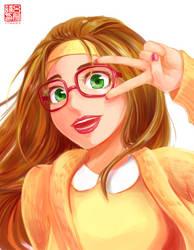 honeeey lemoooon flash!! by Cheppoly
