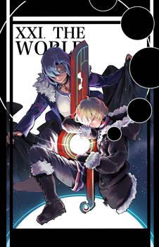 Xenoblade - THE WORLD
