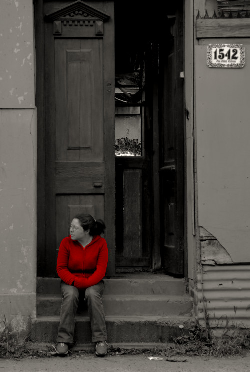 Esperando by Edge-Suizo