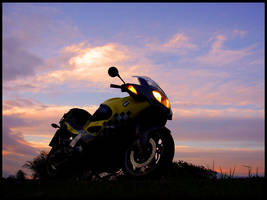 K1200RS by Edge-Suizo