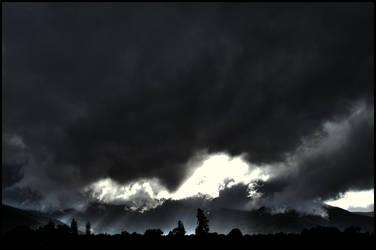 Despues de la lluvia by Edge-Suizo
