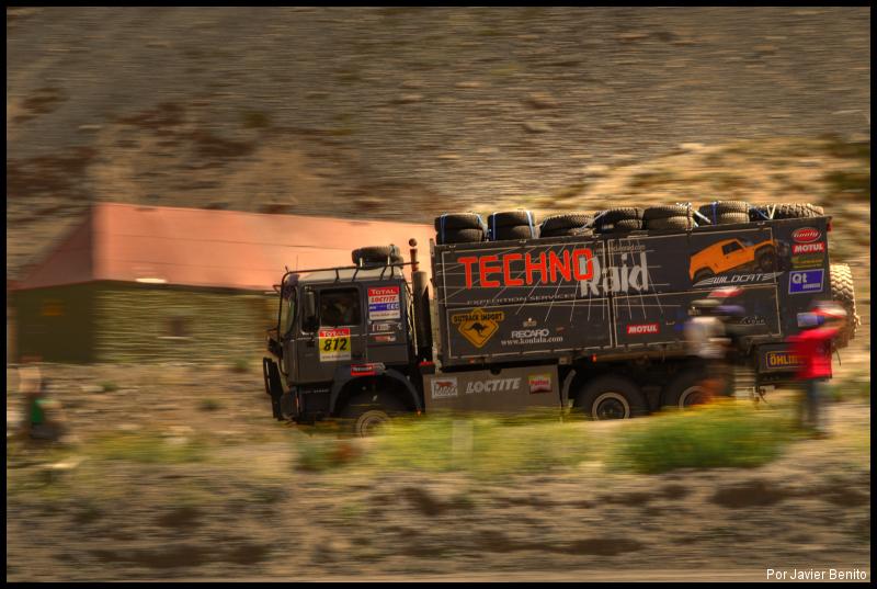 Dakar 1 by Edge-Suizo
