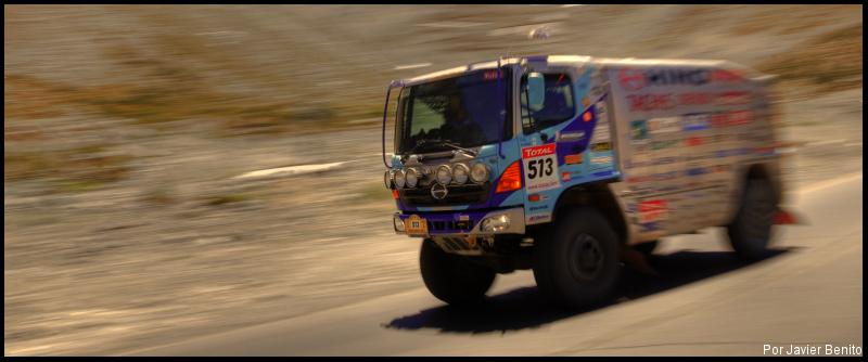 Dakar 2 by Edge-Suizo