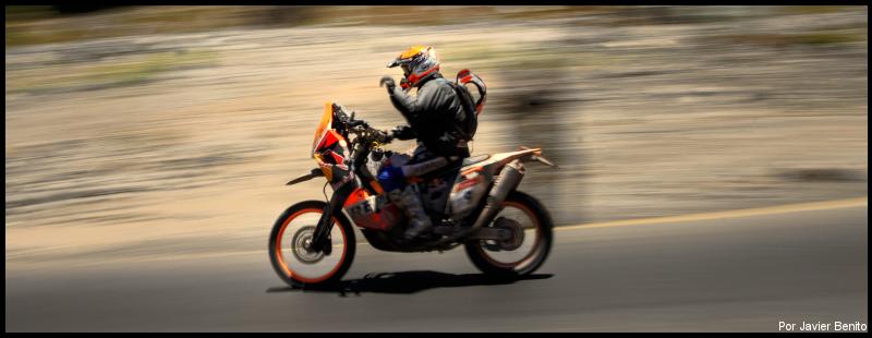 Dakar 3 by Edge-Suizo