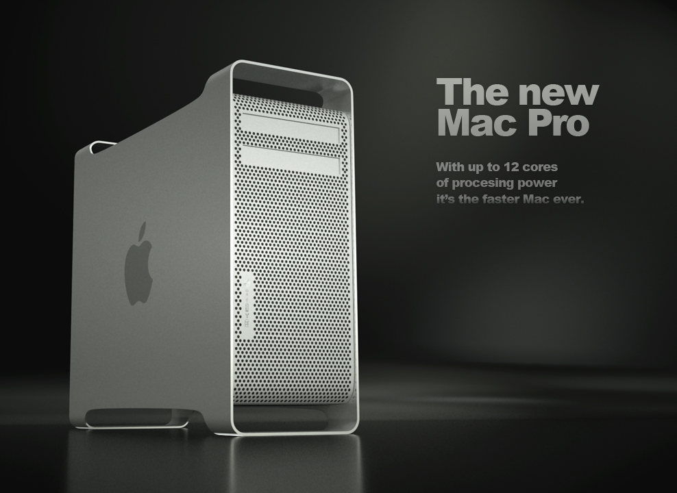 Mac Pro 02 by Edge-Suizo