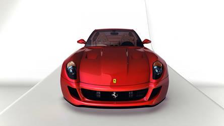 Ferrari 599 by Edge-Suizo