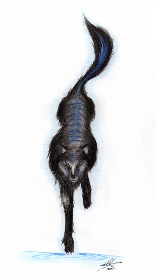 DarkWinter by Edge-Suizo