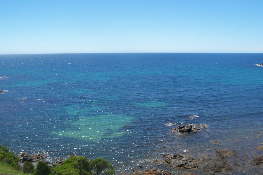 Bass Strait by slayer20