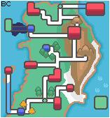 Otobe map by BlueChaos18
