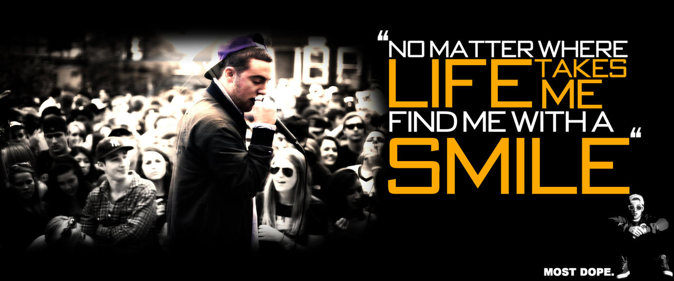 mac miller quotes about friends - photo #33