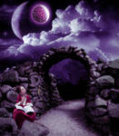 Starchild by Camilla91