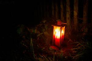 Light your lantern
