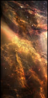 Bipolar Planetary Nebula