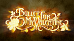 Bullet For My Valentine Wallpaper (w/ speedpaint!)