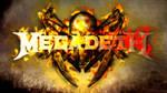Megadeth Wallpaper (with speedpaint!)