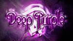 Deep Purple Wallpaper (with speedpaint!)