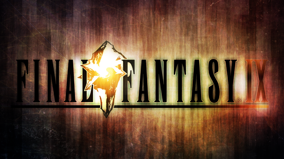 Final Fantasy 9 Wallpaper: Final Fantasy IX Has Finally Been Released On Steam