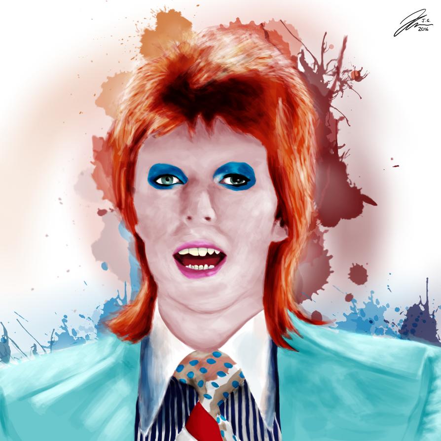 David Bowie- 04 Life on Mars - YouTube