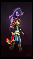 [SFM] [MLP] Beanie Pony