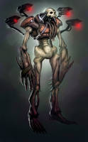 Let's do Doom Pt1: Revenant by Mechanubis