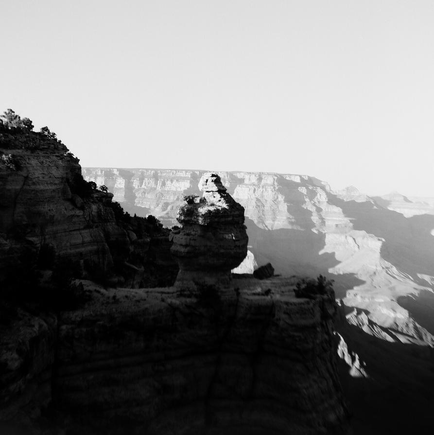 Grand Canyon by AureliusWalker