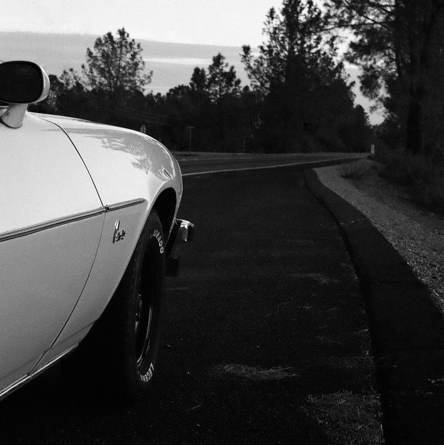 Driving like it's 1974 by AureliusWalker