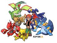 Mah Team by Riptor25