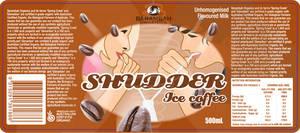 Ice Coffee Milk
