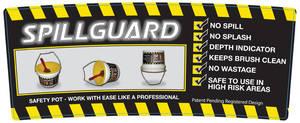 Spillguard