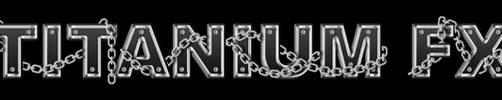 www.titaniumfx.com Banner by Titaniumfx
