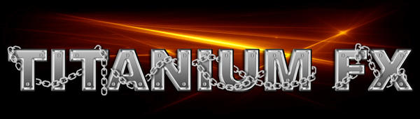 www.titaniumfx.com Banner 2 by Titaniumfx