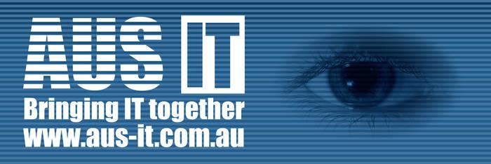 Aus IT Banner by Titaniumfx