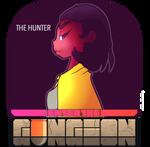 ENTER THE GUNGEON: The Hunter