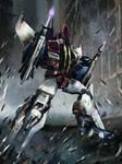 G1 Starscream From Transformers Legends Game