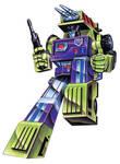 G1 Constructicon Mixmaster Boxart