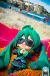 Hatsune Miku Nendoroid HMO Ver
