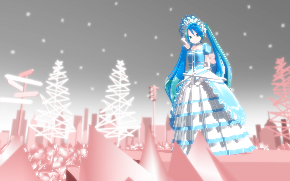 mmd wallpaper 1 - photo #25