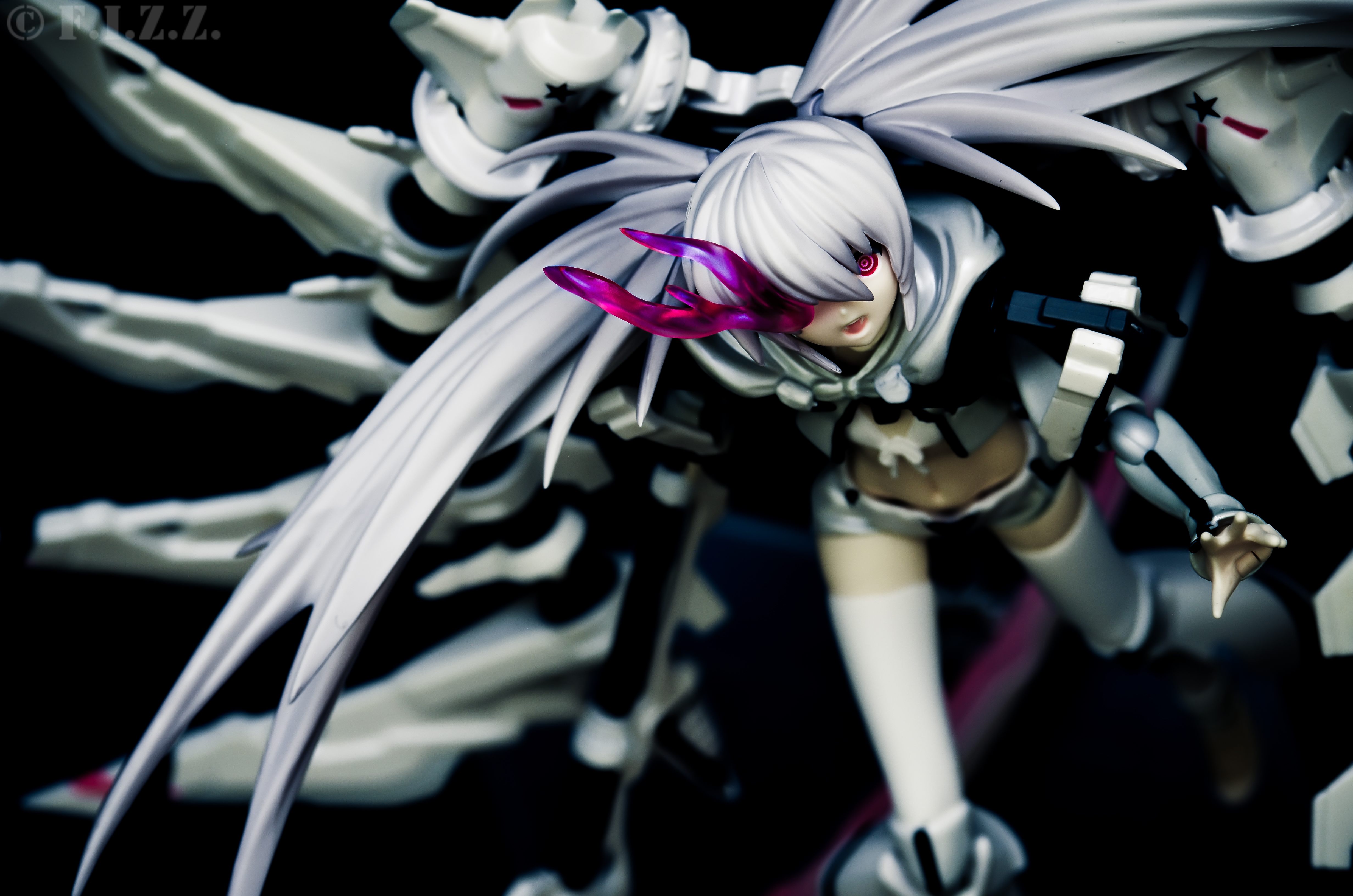 WRS Figma by thechevaliere